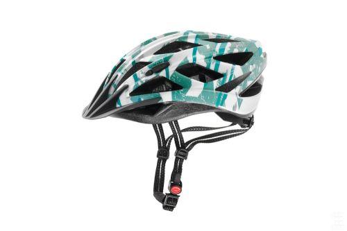 UVEX 14 Xenova CC dove helma