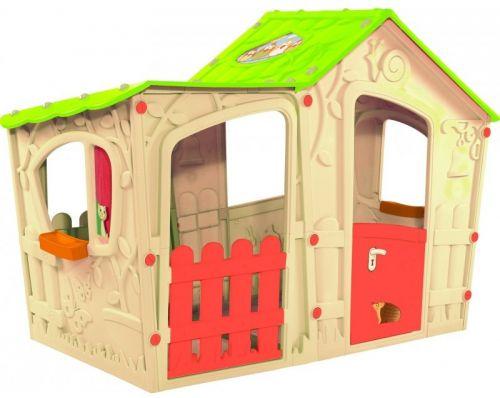 Keter MAGIC VILLA PLAY HOUSE