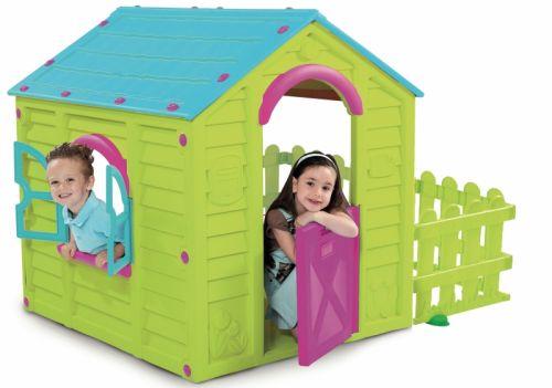 Keter MY GARDEN HOUSE domeček