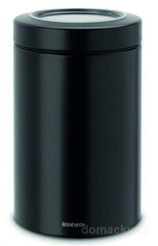 Brabantia Dóza průhledné víko cena od 259 Kč