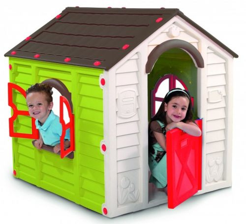 Keter RANCHO PLAYHOUSE domeček