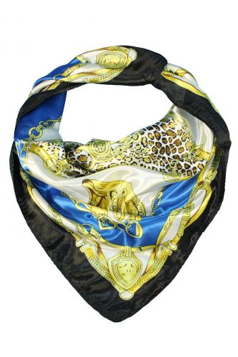 Leon Rodeo II. šátek