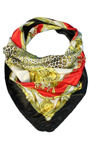 Leon Rodeo III. šátek