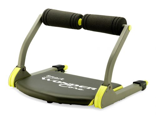 XXL obrazek Gymbit Wonder Core Smart