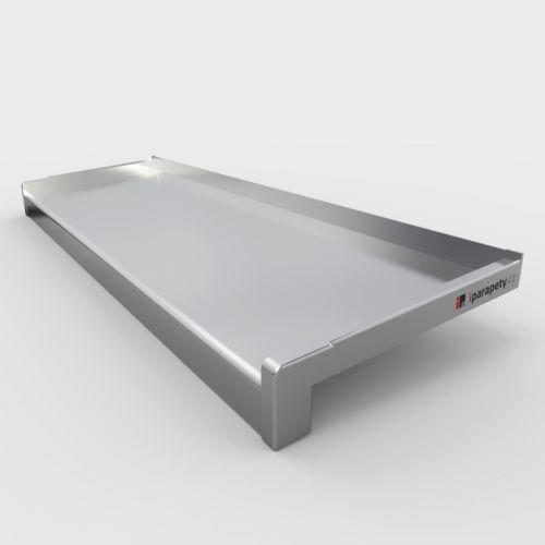 IP Trade venkovní hliníkový parapet 90 mm