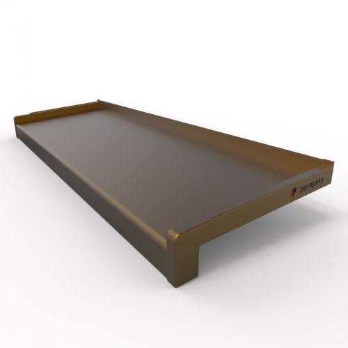IP Trade venkovní hliníkový parapet 280 mm