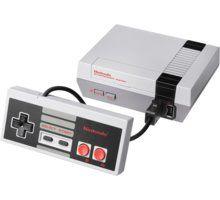 Nintendo Classic Mini NES cena od 1446 Kč