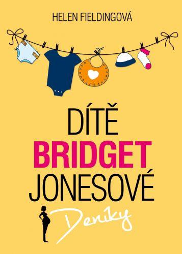Helen Fielding: Dítě Bridget Jonesové cena od 243 Kč
