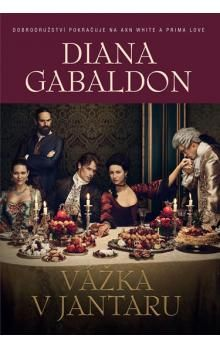 Diana Gabaldon: Vážka v jantaru cena od 296 Kč