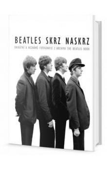 Tom Adams: Beatles skrz naskrz