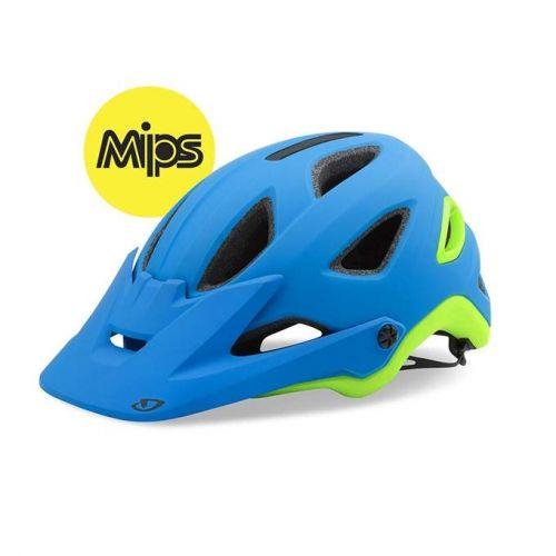 GIRO MONTARO MIPS helma