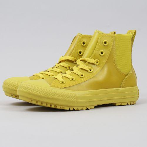 Converse Chuck Taylor All Star Chelsea Boot Rubber Hi boty ece2ada647