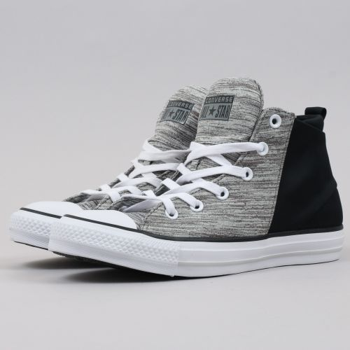 Converse Chuck Taylor All Star Sloane Neoprene Mid boty - Srovname.cz f696907ba0