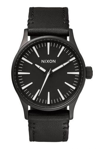 Nixon Sentry 38 Leather