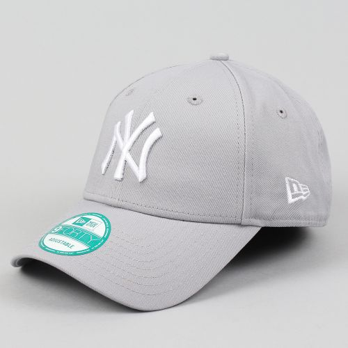 XXL obrazek New Era 940 MLB League Basic NY kšiltovka