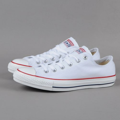 Converse Chuck Taylor All Star OX optic boty