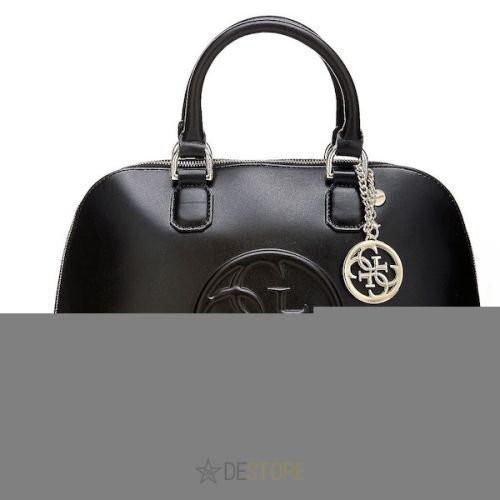 GUESS Amy logo satchel kabelka ab876fac137