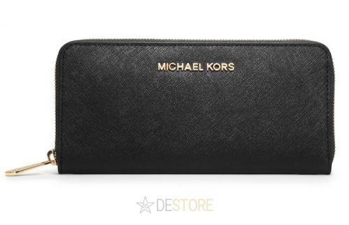 Michael Kors Jet Set Continental peněženka