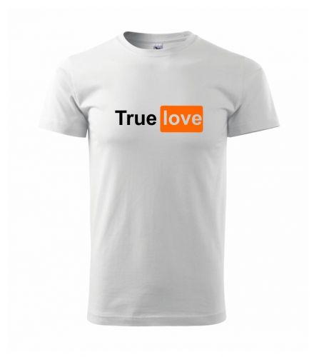Myshirt.cz PornHub True Love triko