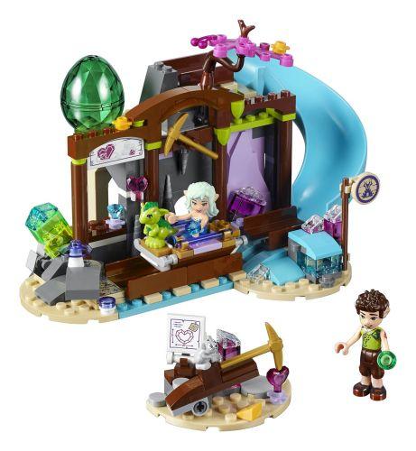 Lego Elves Křišťálový důl 41177