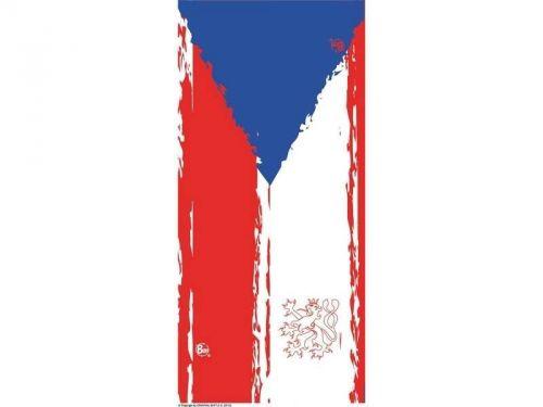 BUFF CZECH FLAG buff czech flag šátek