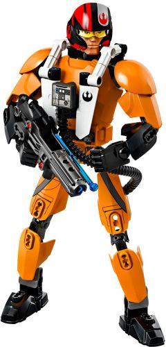 Lego Star Wars Poe Dameron 75115 cena od 298 Kč