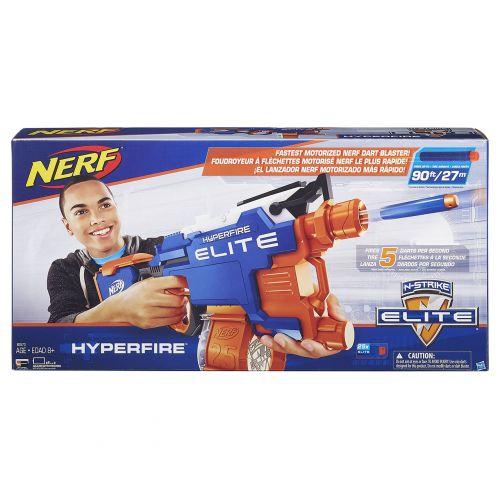 Hasbro NERF ELITE HYPER-FIRE