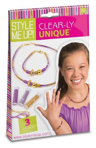 Wooky Style me up! Náramky a náhrdelníky
