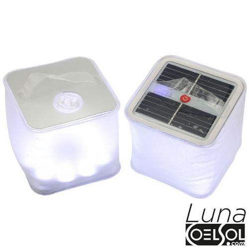 Coelsol Luna Cube LC1-L