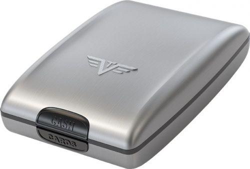 Tru Virtu OYSTER CASH & CARDS peněženka
