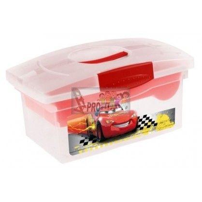 OKT Prima Baby Cestovní box cena od 259 Kč
