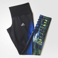 adidas Ais tight illum kalhoty