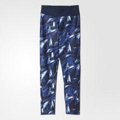 adidas Long tightdrop1 kalhoty