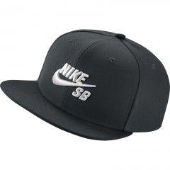 Nike U NK CAP PRO kšiltovka