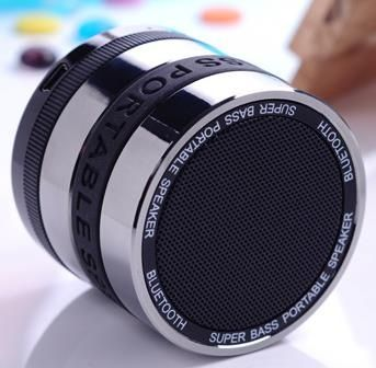 NONAME Wodasound Sport metal Bluetooth Super Bass speaker