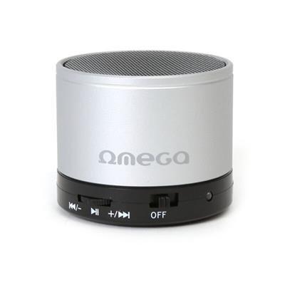NONAME Bluetooth reproduktor 3W, FM, micro SD