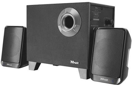 XXL obrazek TRUST Evon Wireless 2.1 Speaker Set