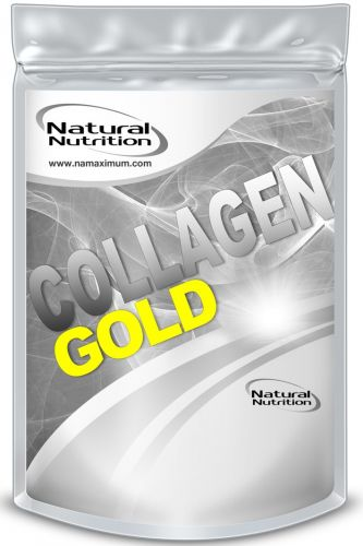 Natural Nutrition Collagen Gold Hydrolyzovaný kolagen 400 g
