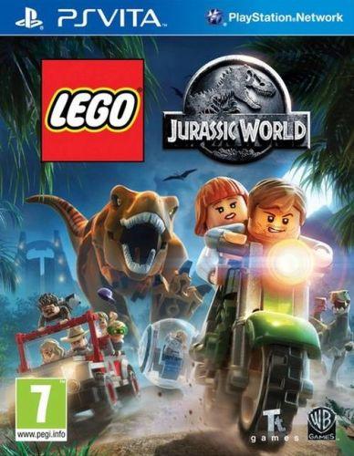 LEGO Jurassic World pro PS Vita