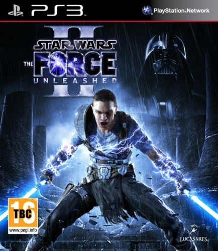 Star Wars: The Force Unleashed II pro PS3