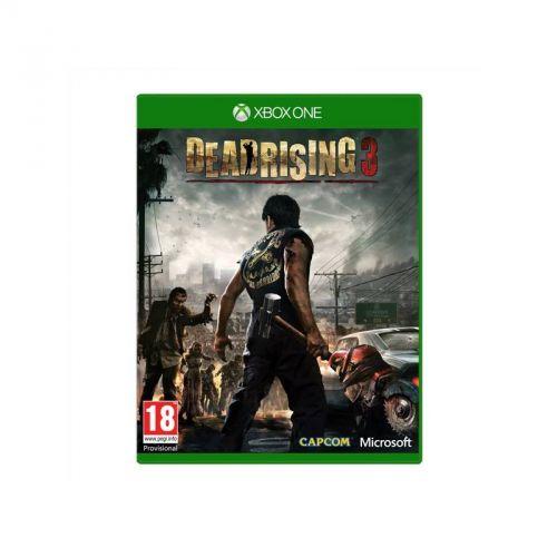 Dead Rising 3 Apocalypse pro Xbox One