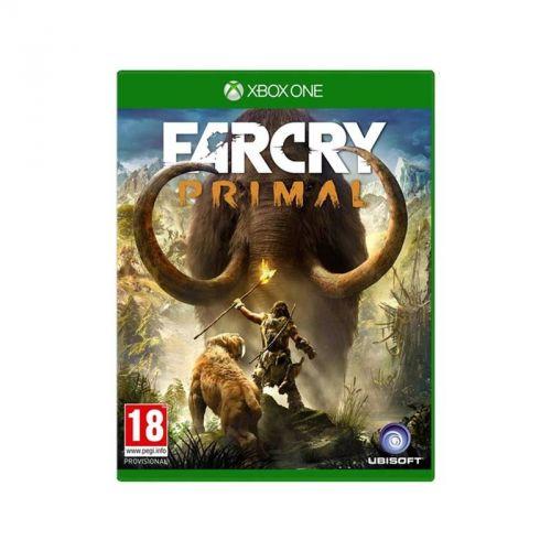 Far Cry Primal pro Xbox One