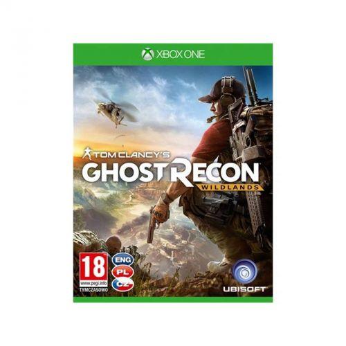 Tom Clancy's Ghost Recon: Wildlands pro Xbox One
