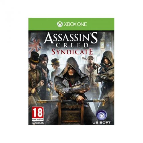 Assassin's Creed Syndicate pro Xbox One
