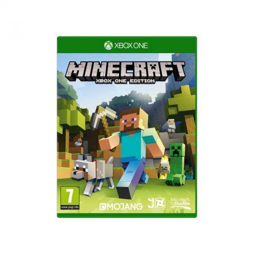 Minecraft pro Xbox One