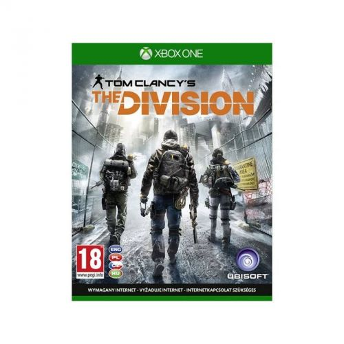 Tom Clancy's The Division pro Xbox One