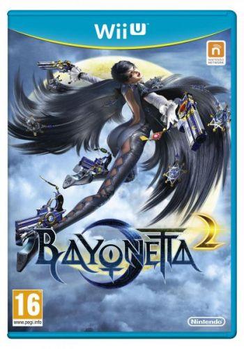 Bayonetta 2 pro Nintendo Wii U