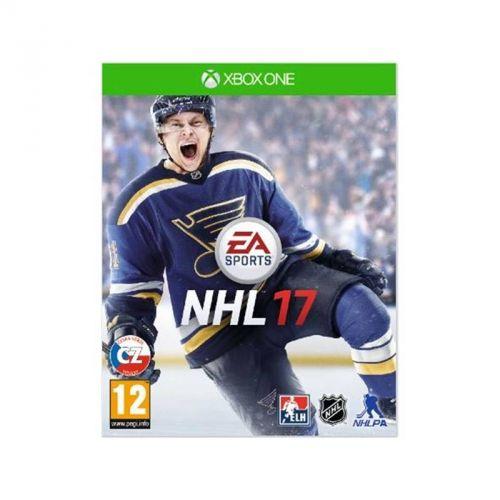 NHL 17 pro Xbox One