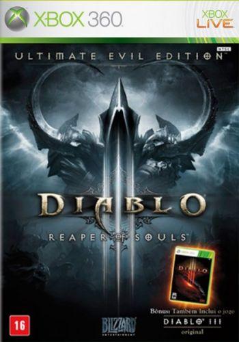 Diablo III Ultimate Evil Edition pro XBOX 360
