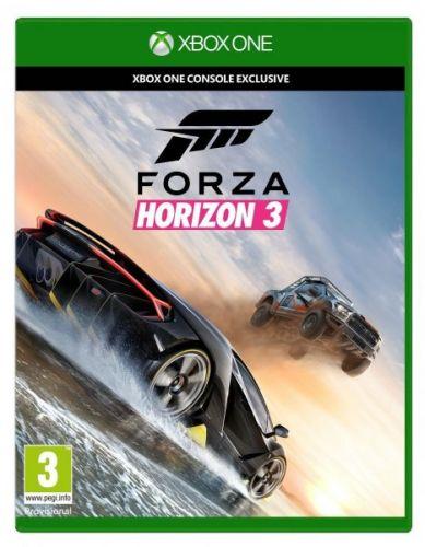 Forza Horizon 3 pro Xbox One